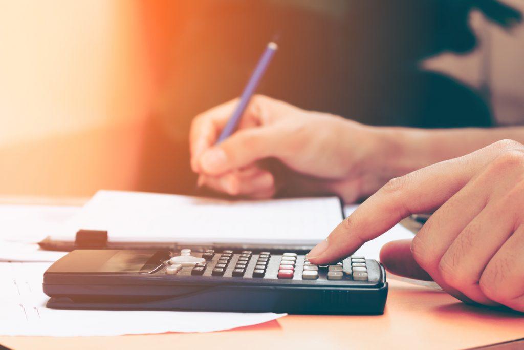 固定資産税を農地の区分別に計算する方法