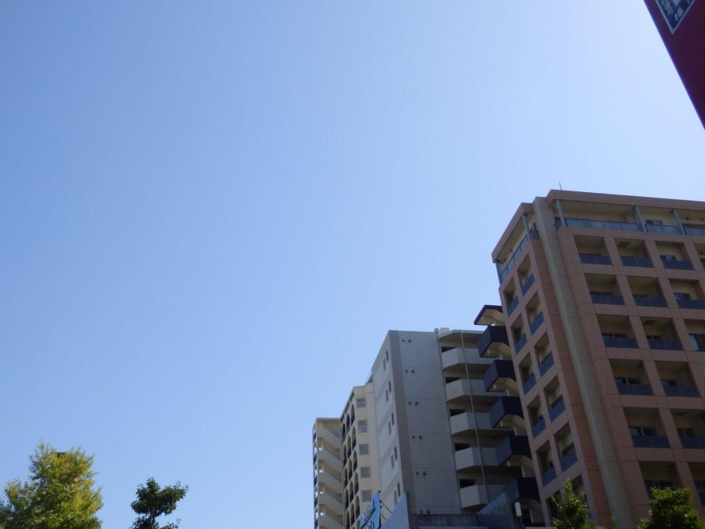 高齢化と人口の集中によるマンション価格の地域性