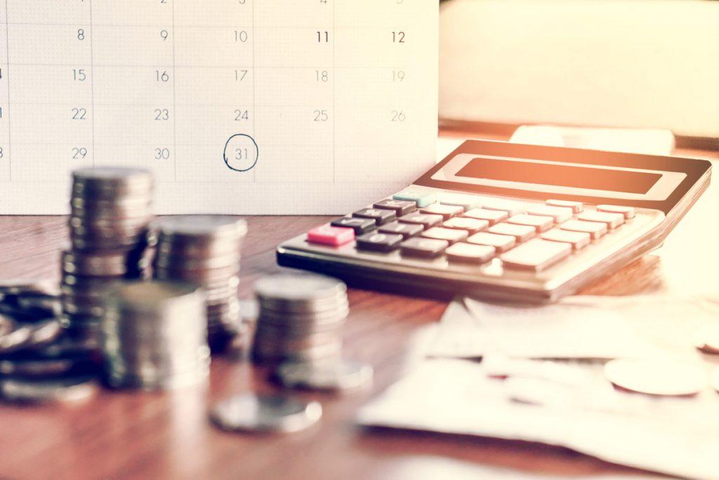 農地の固定資産税の支払い手続き