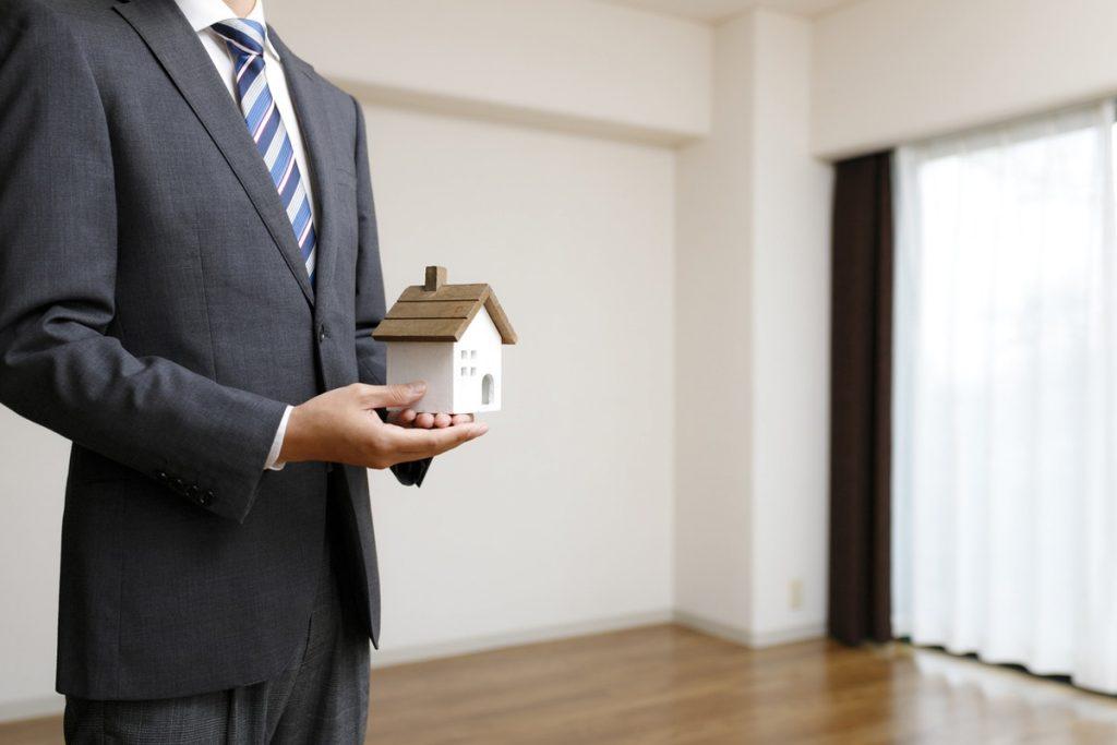 借地権の買取は信頼できる不動産会社に相談