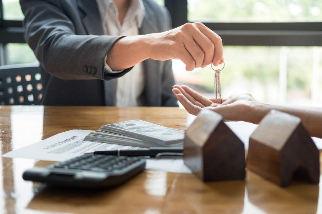 住宅売却後の確定申告で支払う税金について