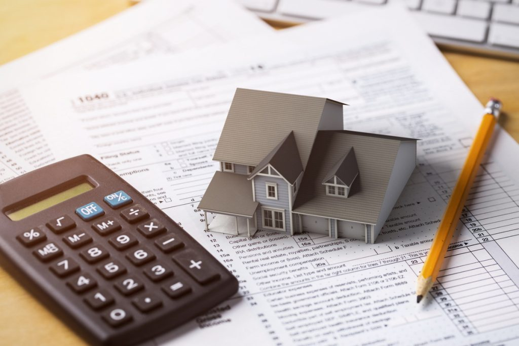短期譲渡所得の税額を計算する方法と計算例