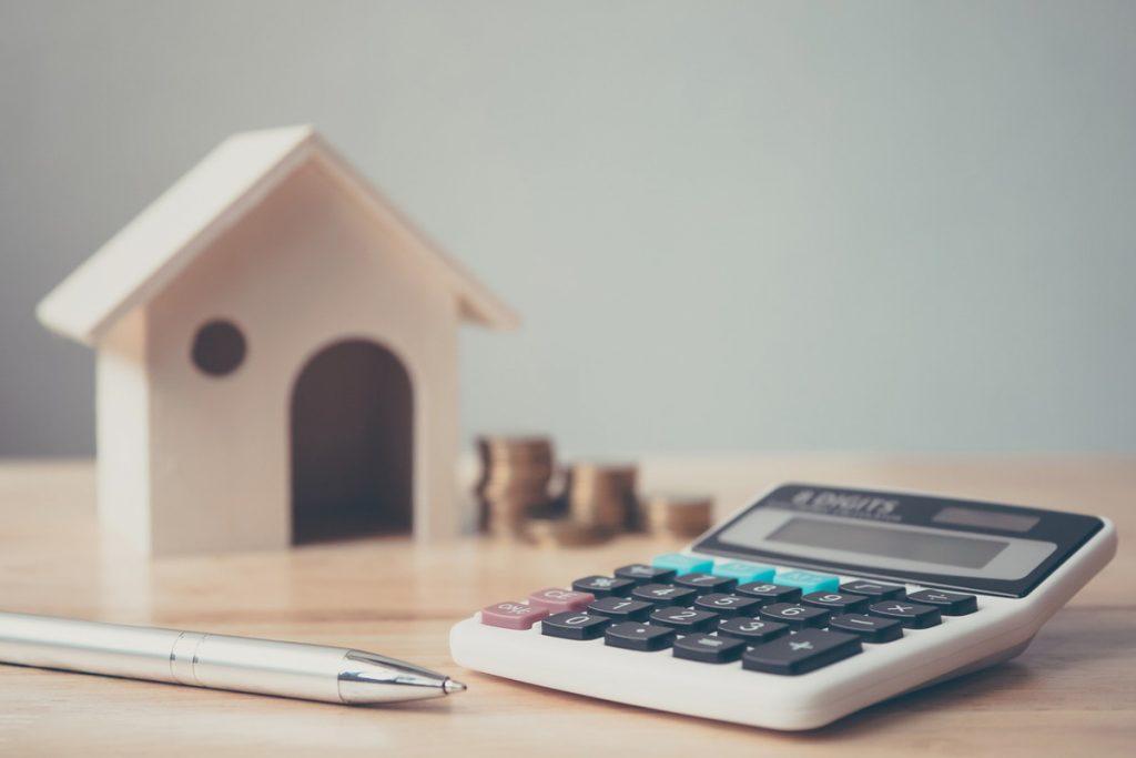 住宅ローンがない場合の不動産の財産分与