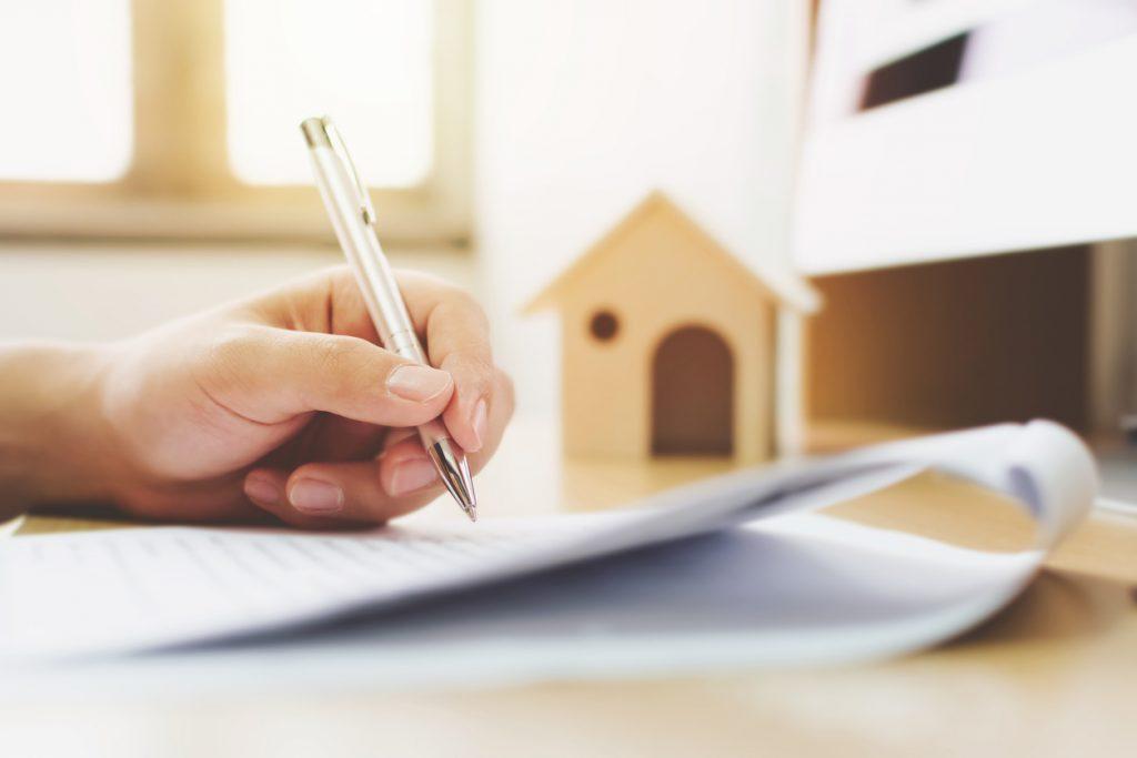 不動産相続税の節税対策