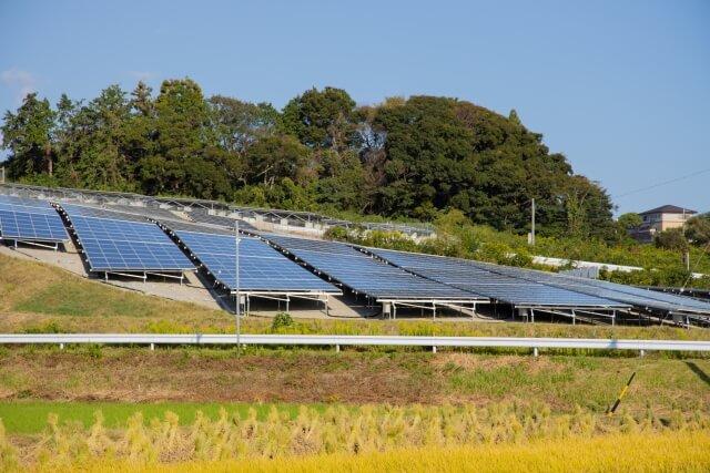 太陽光発電の用地にするメリット