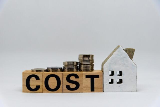 賃貸アパートの建築費用とは