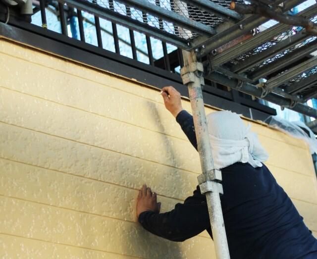 外壁塗装をするメリット