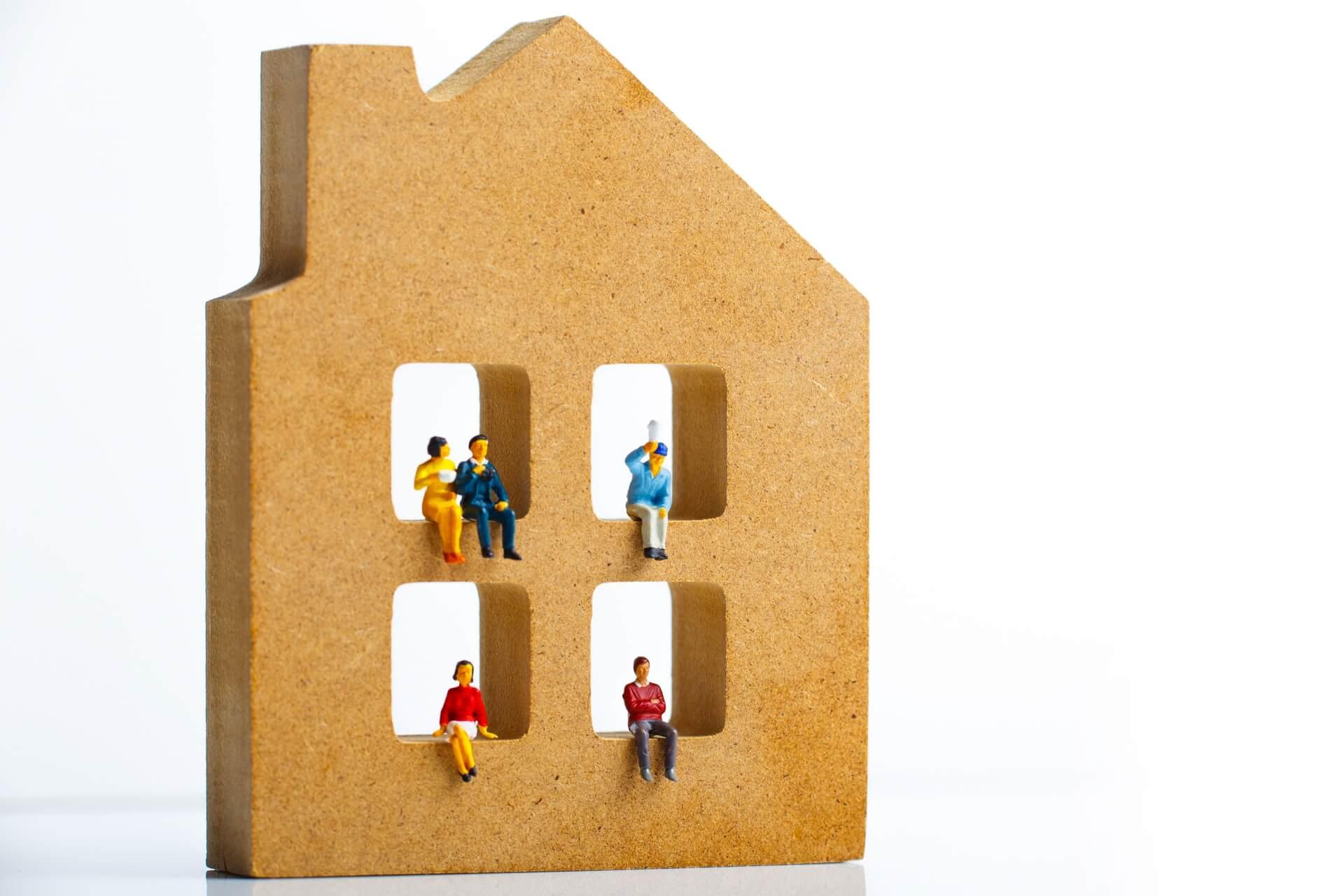 農地に住宅を建てる場合の注意点