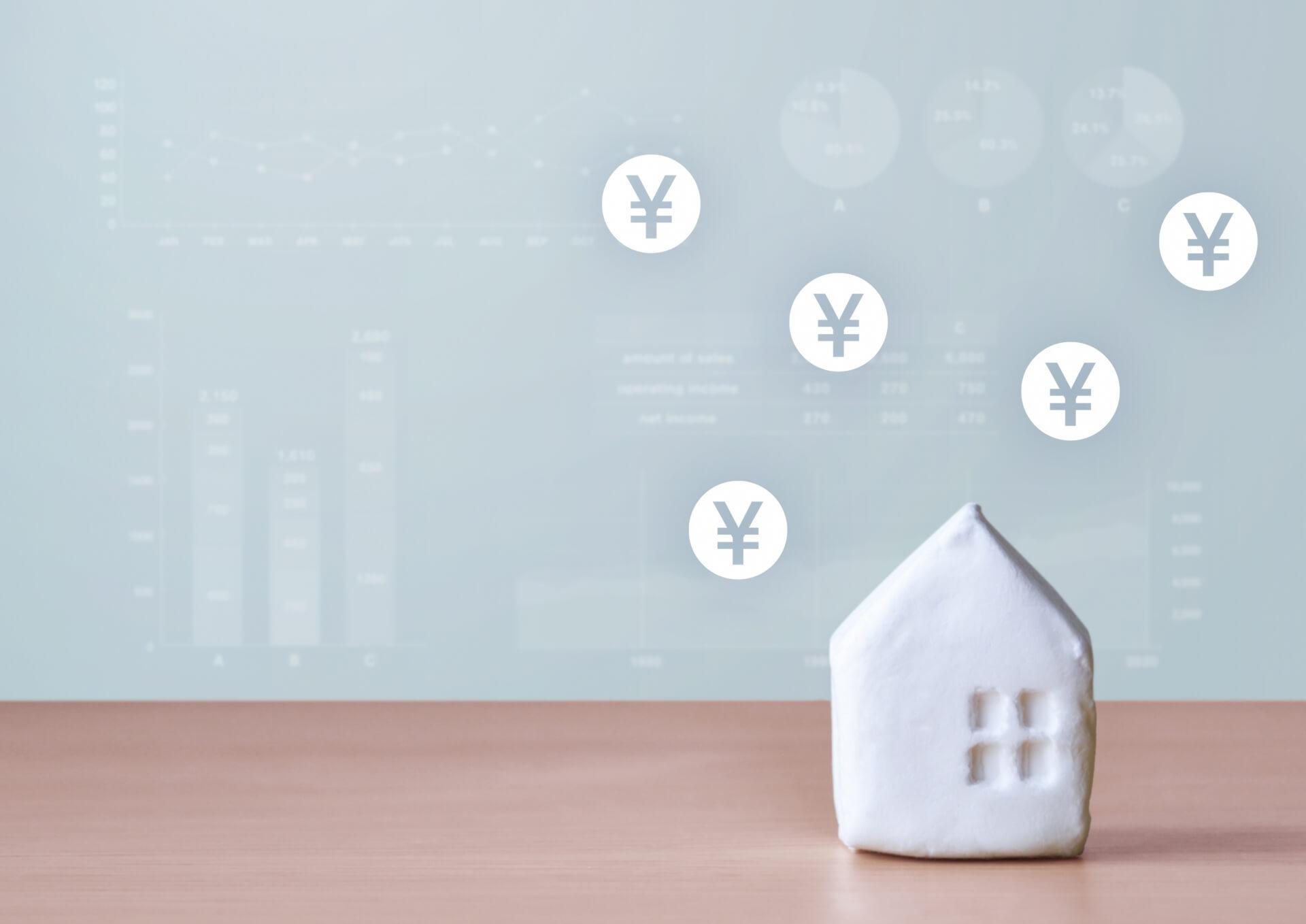アパート経営の利回りが変動する理由