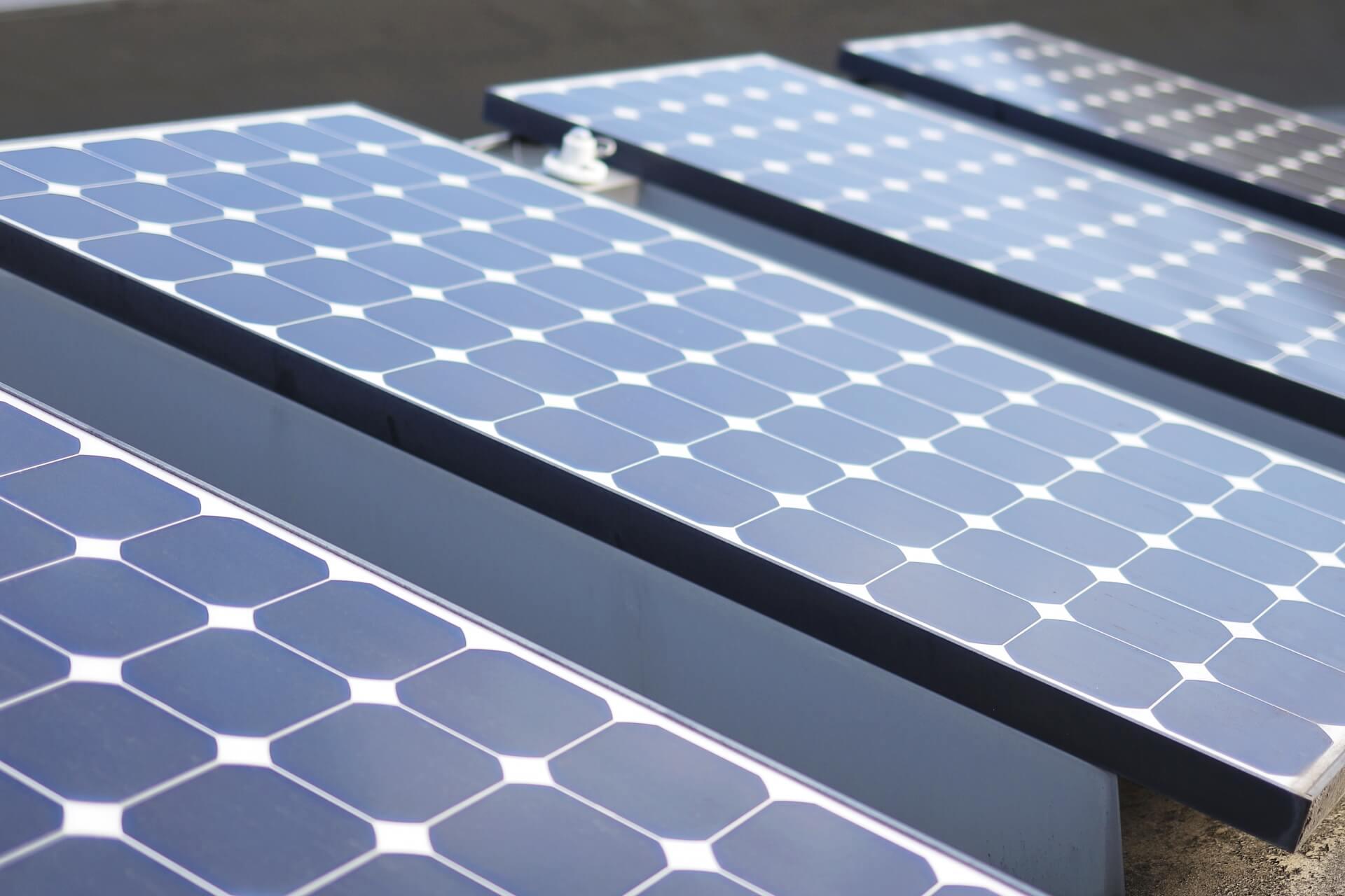 太陽光発電に向いている土地とは