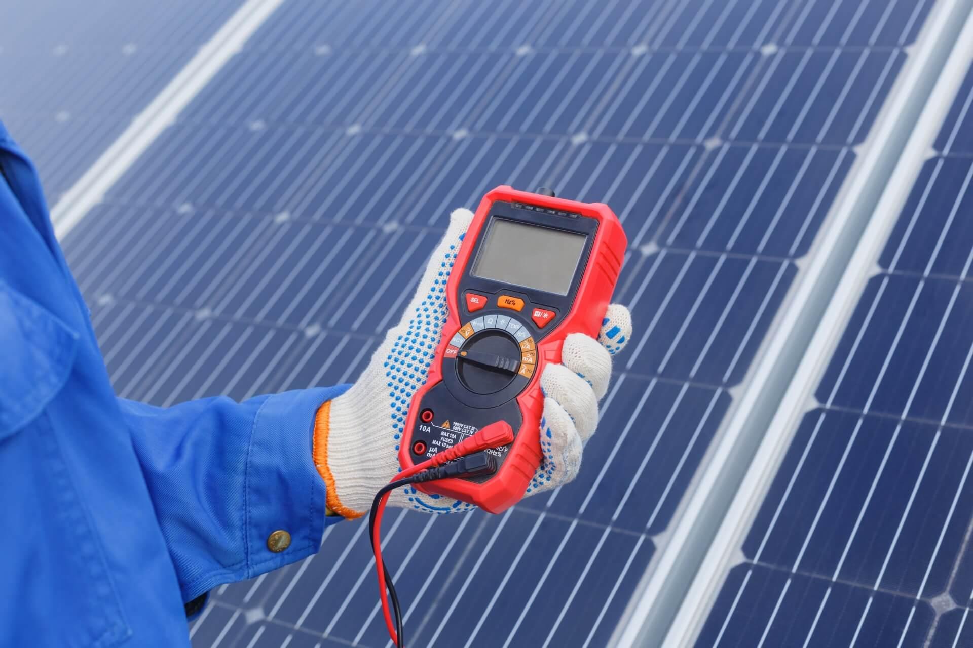 太陽光発電を始める手順