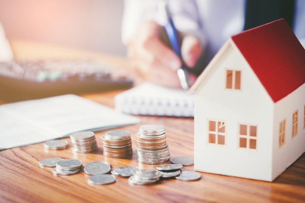 不動産の現金化で財産分与の税金を抑えよう